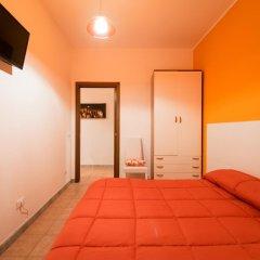 Отель Space 3 Италия, Рим - отзывы, цены и фото номеров - забронировать отель Space 3 онлайн комната для гостей фото 3