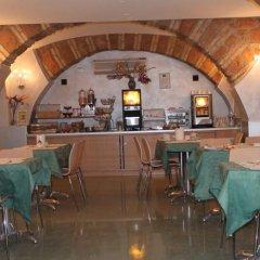 Hotel Dei Mille гостиничный бар