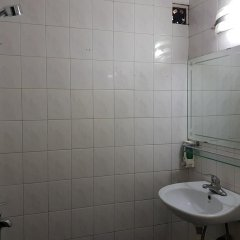 Memory Hotel 2* Стандартный номер с двуспальной кроватью фото 5