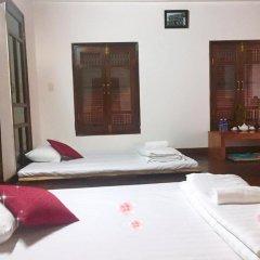 Отель B'Lan Homestay Вьетнам, Хойан - отзывы, цены и фото номеров - забронировать отель B'Lan Homestay онлайн комната для гостей фото 4