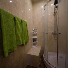 Гостиница Rooms Na Starom Arbate Номер Делюкс с различными типами кроватей фото 2