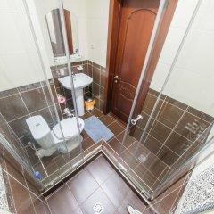 Гостиница Atrium Lux 3* Номер Делюкс с различными типами кроватей фото 3