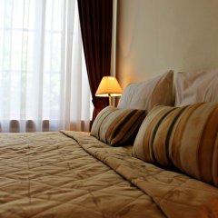 Hotel Tilto 3* Номер Делюкс с различными типами кроватей фото 4