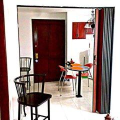 Отель Alejandria Suite Апартаменты с различными типами кроватей фото 12