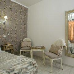 Отель Hostal Central Palace Madrid Стандартный номер с различными типами кроватей