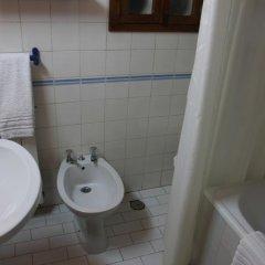 Отель Casa da Quinta De S. Martinho 3* Стандартный номер с различными типами кроватей фото 10