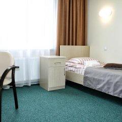 IT Time Hotel 2* Стандартный номер с различными типами кроватей фото 6