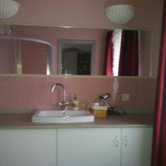 Гостиница Guest House Na Golovatogo ванная