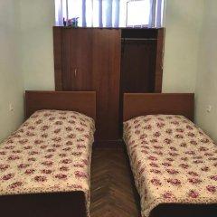 Отель Aregak B&B 2* Кровать в общем номере с двухъярусной кроватью фото 3