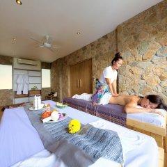 Отель Вилла Karpe Diem спа фото 2