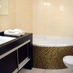 Отель Gdański Residence Апартаменты с различными типами кроватей фото 42