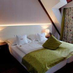 Hotel Exquisit 4* Стандартный номер с различными типами кроватей фото 7