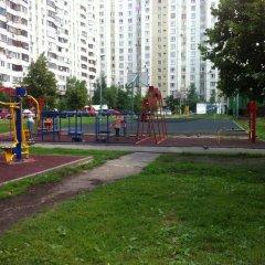 Гостиница Аэрохостел детские мероприятия