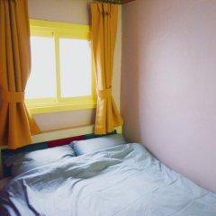 Yakorea Hostel Itaewon Стандартный номер фото 6