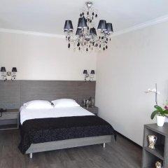 Апартаменты Apartlux Apartments Минск комната для гостей фото 3