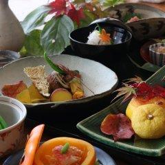 Hotel Itamuro Насусиобара питание
