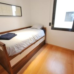 Отель Taulat Sdb Барселона комната для гостей фото 2