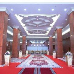 Отель Al Massa Hotel 1 ОАЭ, Эль-Айн - отзывы, цены и фото номеров - забронировать отель Al Massa Hotel 1 онлайн помещение для мероприятий фото 2