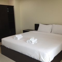 Santiphap Hotel & Villa 3* Стандартный номер с различными типами кроватей фото 2