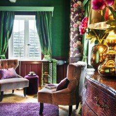 Herangtunet Boutique Hotel 3* Люкс с различными типами кроватей фото 29