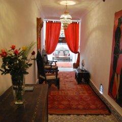 Отель Riad Yamina52 комната для гостей фото 2