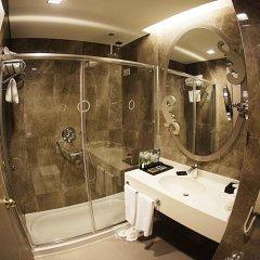 Silence Istanbul Hotel & Convention Center ванная