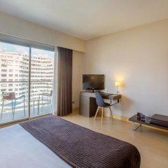 Hm Jaime III Hotel 4* Стандартный номер с двуспальной кроватью фото 11