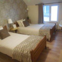 Отель The Room Brussels Бельгия, Брюссель - отзывы, цены и фото номеров - забронировать отель The Room Brussels онлайн комната для гостей фото 12