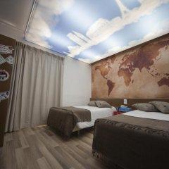 Hotel Made Inn 2* Стандартный номер с различными типами кроватей фото 2