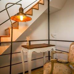 Отель Hostal Central Palace Madrid Номер Делюкс с различными типами кроватей фото 13