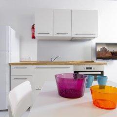 Апартаменты Nula Apartments Студия фото 15