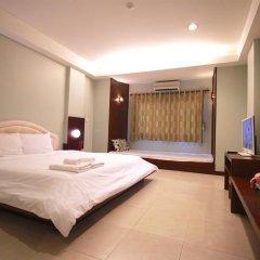 Suparee Park View Hotel 3* Номер Делюкс с различными типами кроватей