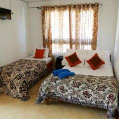 Отель Whiteford Holiday Bungalow 3* Стандартный номер с различными типами кроватей фото 6