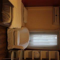 Twins Rooms Hostel Стандартный номер с различными типами кроватей (общая ванная комната) фото 4