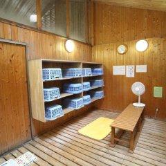 Hotel Ohruri Nasu Shiobara Насусиобара сауна