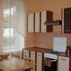 Гостевой Дом Альбертина в номере