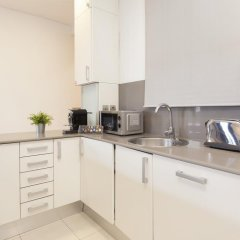 Отель Apartament Colon Bcn Барселона в номере