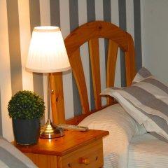 Отель Hostal Cervantes комната для гостей фото 5