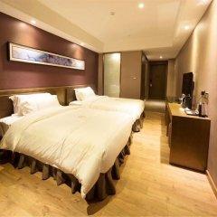 Отель Yingshang Dongmen Branch 4* Номер категории Эконом фото 5
