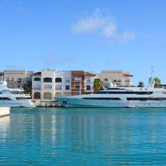 Отель Fishing Lodge Cap Cana Доминикана, Пунта Кана - отзывы, цены и фото номеров - забронировать отель Fishing Lodge Cap Cana онлайн приотельная территория