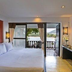 Отель Villa Elisabeth 3* Улучшенный номер с различными типами кроватей фото 5