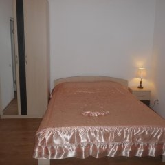 Апартаменты в Итальянском Переулке Улучшенные апартаменты с различными типами кроватей фото 6