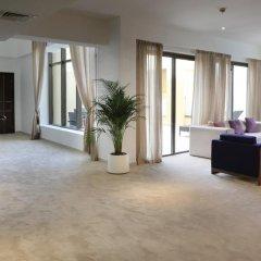 Ramada Hotel & Suites by Wyndham JBR 4* Люкс с двуспальной кроватью фото 10