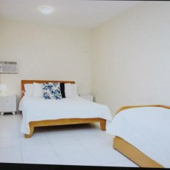Отель Copacabana Penthouse Апартаменты с различными типами кроватей фото 16