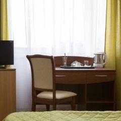 Гостиница Покровское-Стрешнево 3* Номер категории Премиум фото 2