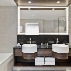 Vienna Marriott Hotel 5* Представительский люкс с различными типами кроватей фото 3