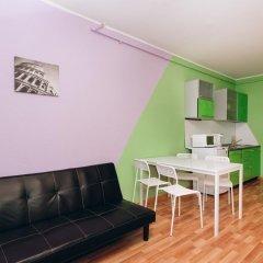 Отель Абажур Стачек Апартаменты фото 9
