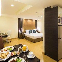 Отель Aspen Suites 4* Номер Делюкс фото 16