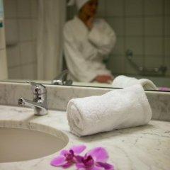 Отель Arion Cityhotel Vienna 4* Стандартный номер с различными типами кроватей фото 9