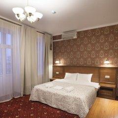 Мини-отель ЭСКВАЙР 3* Люкс с различными типами кроватей фото 6